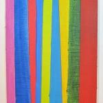 Stripes - Lime Yellow