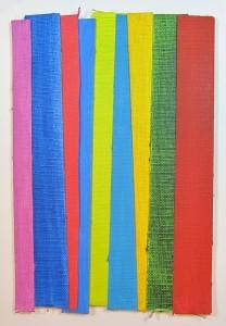 Stripes – Lime Yellow